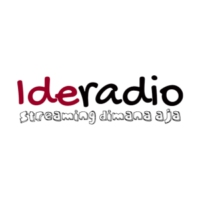 Logo of radio station Ide Radio