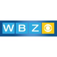 Logo of radio station WBZ AM (Newsradio 1030)