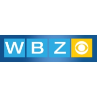 Logo of radio station WBZ AM (Newsradio 1030)