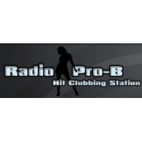 Logo of radio station Radio PRO B