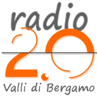 Logo of radio station Radio 2.0