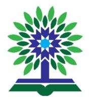Logo of radio station إذاعة الجامعة الإسلامية في النيجر