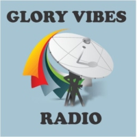 Logo of radio station Glory Vibes Radio