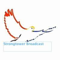 Logo of radio station Strongtower Broadcast