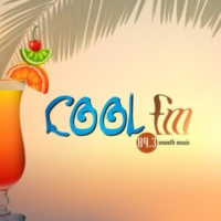 Logo of radio station Cool FM Panama