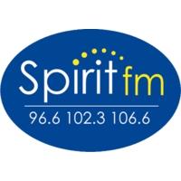 Logo de la radio Spirit FM