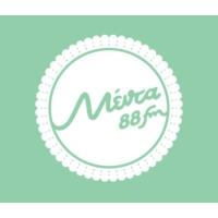 Logo de la radio Μέντα 88