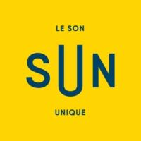 Logo of radio station SUN Nantes