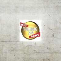 Logo of radio station Tunisie 24 Dance