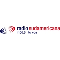 Logo of radio station Radio Sudamericana
