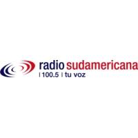 Logo de la radio Radio Sudamericana