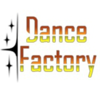 Logo of radio station Dance Factory