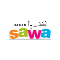 Logo of radio station Radio Sawa - Lebanon