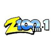 Logo of radio station KZRO Z100.1