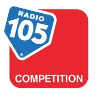 Logo de la radio Radio 105 Competition