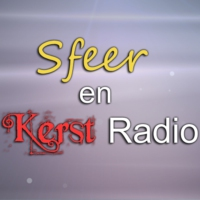 Logo de la radio Sfeer en Kerst Radio