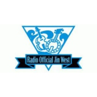 Logo de la radio Radio Official Jin West