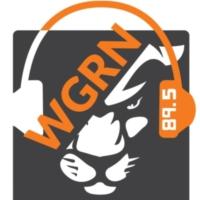 Logo of radio station WGRN 89.5