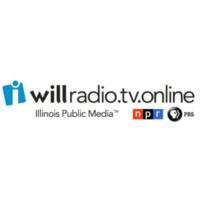 Logo of radio station WILL-FM 90.9