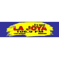 Logo of radio station KQLB La Joya