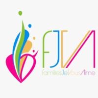 Logo of radio station FJVA RADIO