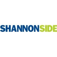 Logo de la radio Shannonside