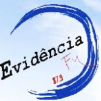 Logo of radio station Evidencia FM