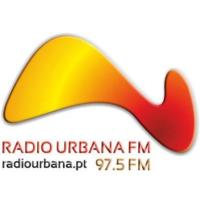 Logo de la radio Rádio Urbana