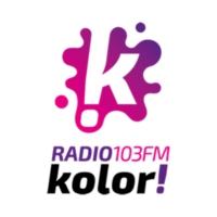 Logo of radio station Radio Kolor 103 FM