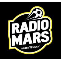 Logo de la radio Radio Mars