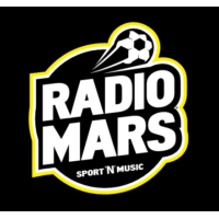 Logo of radio station Radio Mars