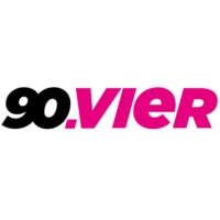 Logo of radio station Radio 90vier