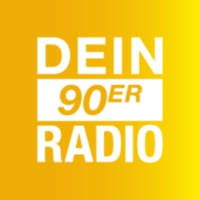 Logo of radio station Radio Berg – 90er Radio