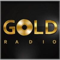Logo of radio station GOLD - La Radio
