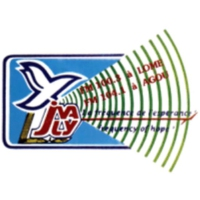 Logo of radio station Radio Jésus Vous Aime