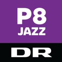 Logo of radio station DR P8 Jazz København