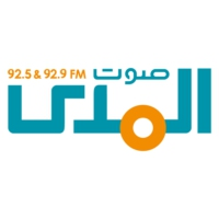 Logo of radio station Swat El Mada