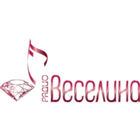 Logo of radio station Радио Веселина