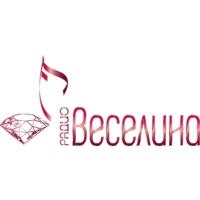 Logo of radio station Радио Веселина