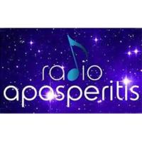 Logo of radio station Ράδιο Αποσπερίτης 94,5