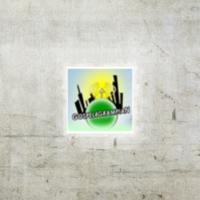 Logo de la radio Gospel4Grampian