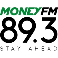 Logo of radio station MONEY FM 89.3