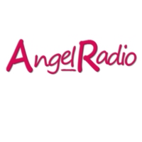 Logo de la radio Angel Radio 101.1 FM
