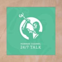 Logo of radio station KSWD Mormon Channel - Talk Stream