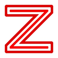 Logo of radio station Radio-Z