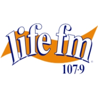 Logo of radio station 5RAM Life