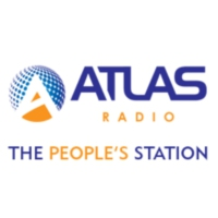 Logo of radio station Atlas Radio