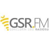 Logo of radio station Gənclərin Səsi Radiosu