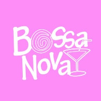 Logo of radio station Радио Монте-Карло - Bossa Nova