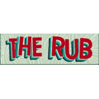 Logo of radio station The Rub Radio